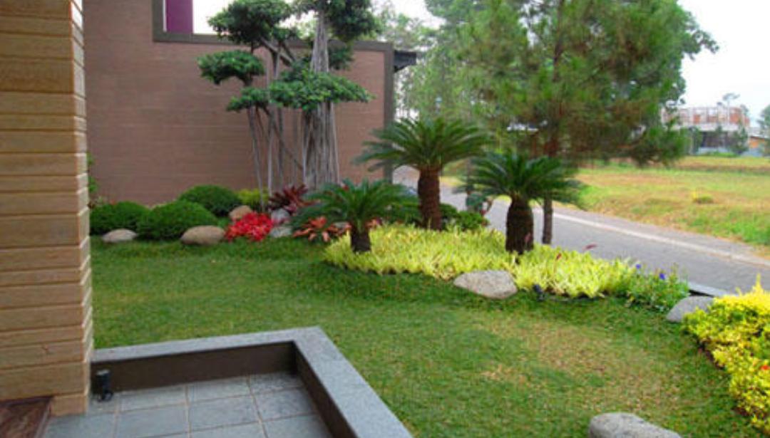 Tukang Taman Gandaria City